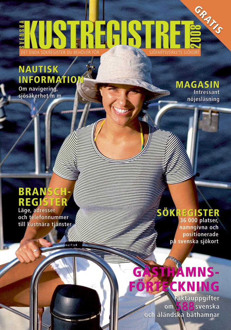 Gratis handbok om svenska och åländska hamnanr, geografiska namn, branchregister mm